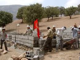تلفن های قرارگاه ویژه بسیج سازندگی در مناطق زلزله زده