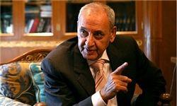 واکنش رئیس پارلمان لبنان به حادثه تروریستی تهران