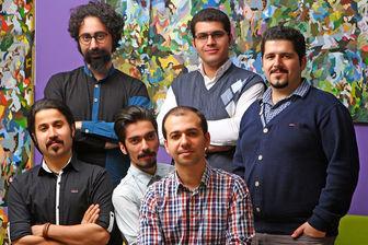 کنسرت گروه موسیقی ایرانی در باکو