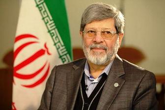 """مرندی: ایران به هیچ وجه اروپاییها را """"میانجی صادق"""" نمیداند+فیلم"""