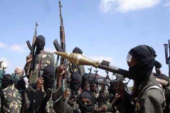 بوکو حرام یک شهر نیجریه را تصرف کرد