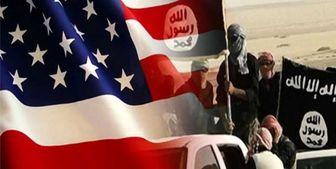 سرمایه گذاری دوباره آمریکا بر تروریستهای داعش