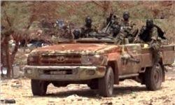 بیش از یکسوم جمعیت سودان جنوبی در معرض خطر قحطی هستند