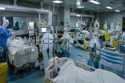 آخرین آمار کرونا در ایران در تاریخ ۲۰ فروردین/ فوت ۱۵۵ بیمار کووید۱۹ در شبانه روز گذشته