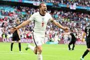 ترکیب منتخب انگلیس و دانمارک از نگاه هواسکورد