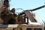 نیروهای دموکراتیک سوریه ۱۵۷ عنصر باتجربه داعش را دستگیر کردند