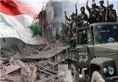 عوامل ششگانه قدرت دمشق