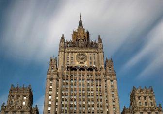 اعتراض روسیه به دخالت آمریکا در انتخابات اینترپل
