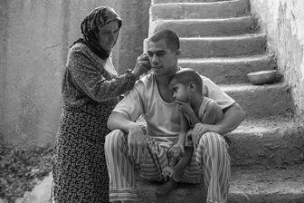 نخستین عکسها از بازیگر نقش همسر غلامرضا تختی