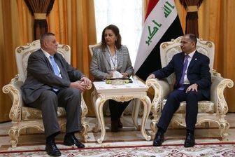 درخواستی که عراقی ها از سازمان ملل دارند