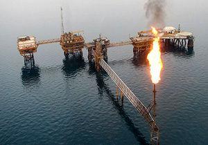 تحریم آمریکا بزرگترین میدان گازی جهان را تقدیم چین کرد