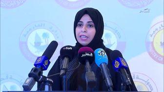 قطر: بحران دوحه بر خلاف ادعای عربستان موضوع کوچکی نیست