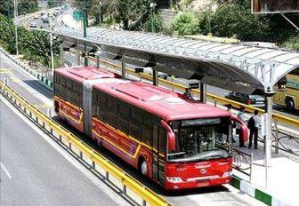 پایتخت به 9000 اتوبوس نیاز دارد