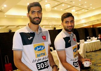 """برنامه """"پرسپولیسی ها"""" قبل از بازی با السد قطر"""