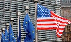 فشار سیاسی کاخ سفید بر شرکت های اروپایی برای خروج از ایران