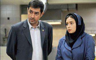 شهاب حسینی با پنج ستاره مهمان آیفیلمیها
