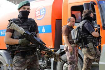 ترکیه 30 مظنون به کودتای نافرجام را دستگیر کرد
