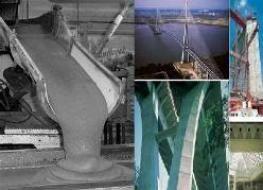 ساخت قویترین بتن مسلح جهان در ایران