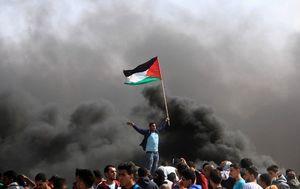 هنیه: تظاهرات بزرگ بازگشت ادامه دارد