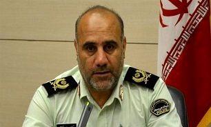 سردار رحیمی: وضعیت امنیتی پایتخت مطلوب است
