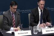مقام آمریکایی: به تنهایی نمیتوانیم محاسبات ایران را عوض کنیم