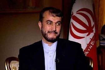 معاون وزیر خارجه عازم عراق می شود