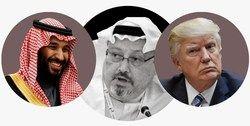 ادامه روند حمایت ترامپ از عربستان