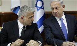 اگر توافق شود، نتانیاهو باید استعفا دهد