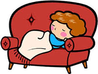 خوابی که مانع از دریافت رزق می شود