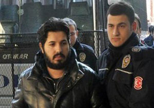 رضا ضراب امروز در نیویورک محاکمه میشود