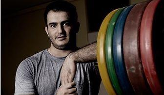 حذف قهرمان ایرانی المپیک به خاطر رای انتخاباتی!
