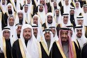 ثروت ۱.۴ تریلیون دلاری خاندان سعودی