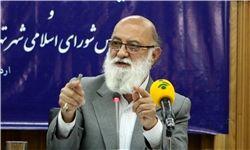 جداسازی ری از تهران امسال اجرایی نمیشود