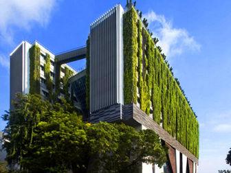 دنیا نسل ششم ساختمان ها را می سازد، ما نسل سوم می سازیم