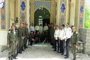 اقدام خوب و جالب پلیس فارس
