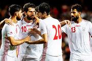 انتقاد یک پیشکسوت از لیست ویلموتس برای تیم ملی