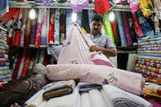 سهم ۵۰ درصدی تولید ملی در صنعت پوشاک