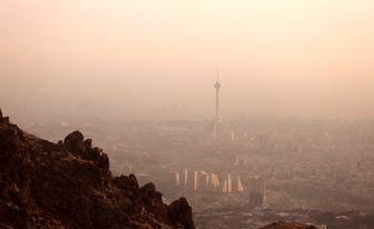 آلودگی هوا باعث مقاومت به انسولین در بدن می شود