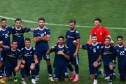 بازی دوستانه تیم ملی با قطر نهایی شد