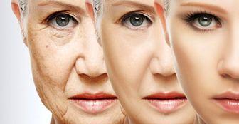 علائمی که نشان می دهد دچار پیری زودرس شده اید