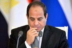 موافقت پارلمان مصر با افزایش دوران ریاست جمهوری