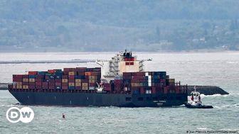 اسرائیل: تقابل دریایی با ایران به سود اسرائیل نیست