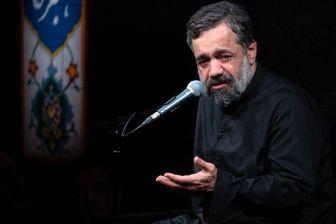 مداحی ظهر تاسوعا محمود کریمی در کورههای آجرپزی