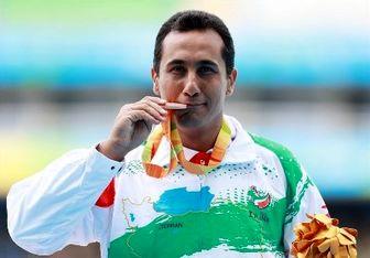 پارالمپیک ایران پنجمین برنز خود را کسب کرد