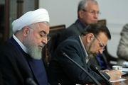 روحانی:جوانها باید مدیریتها را برعهده بگیرند