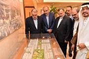پایان مذاکرات حج ۹۸ میان ایران و عربستان