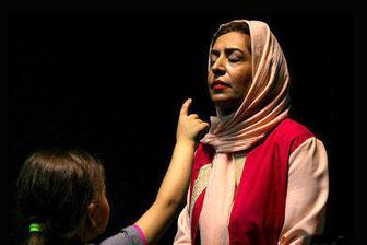 افشاگری خانم بازیگر از ردپای دخترخاله سرمایهگذار در یک فیلم!
