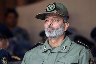 اقدام ارتش در راستای تحقق شعار سال