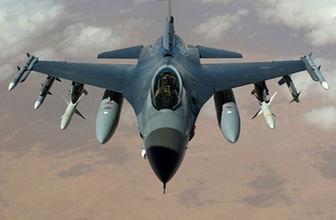 آمریکا از اردن و اسرائیل به کردستان عراق حمله می کند
