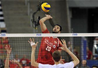 ایران 3 -  کانادا 1 / برد دلچسب ایران در برابر کانادا